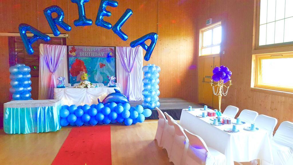 Children Parties 5