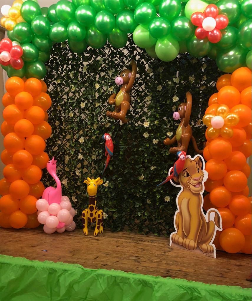 Children Parties 6