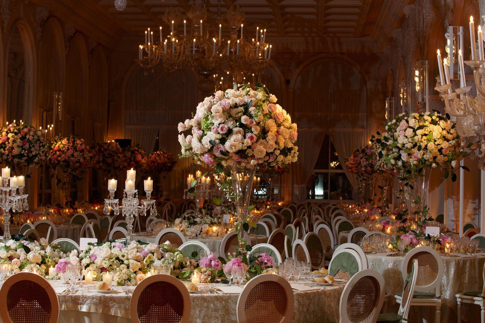 Classy-wedding-setting