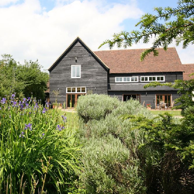 The Essex Barn at the White Hart