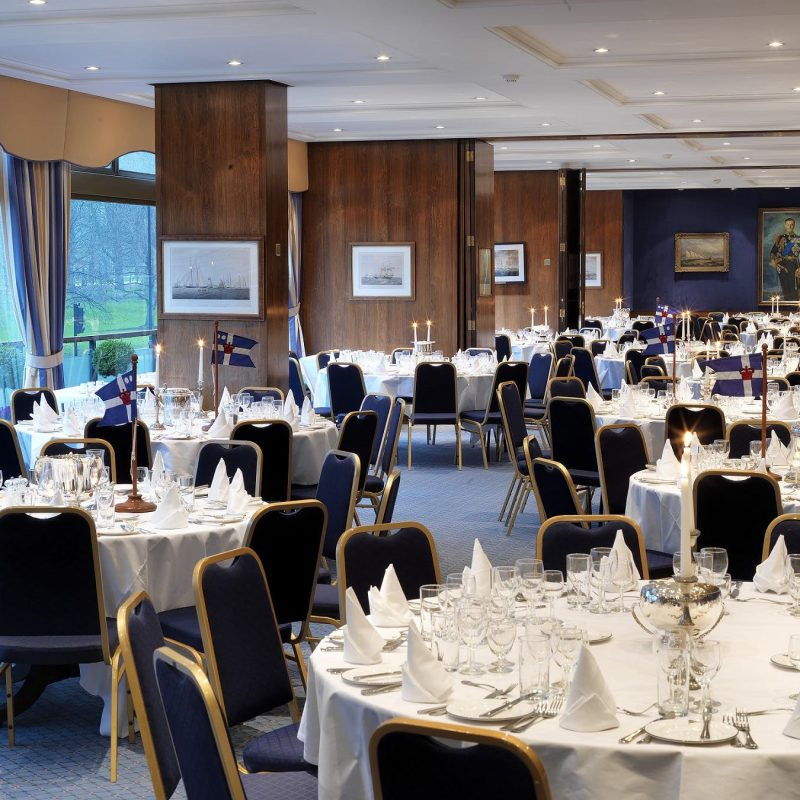 The Royal Thames Yacht Club