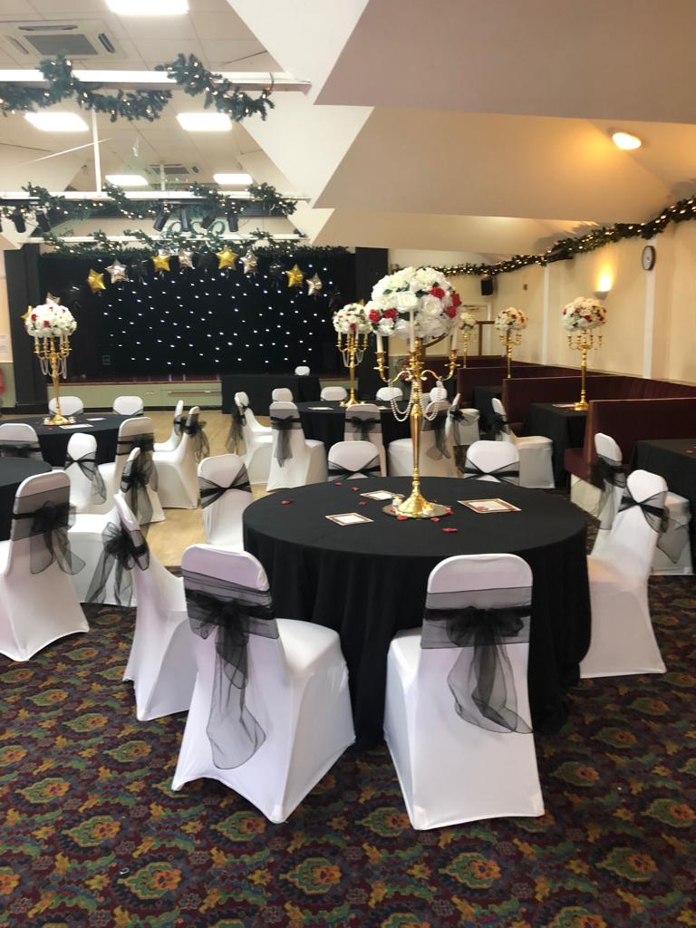 Venue Decoration 50