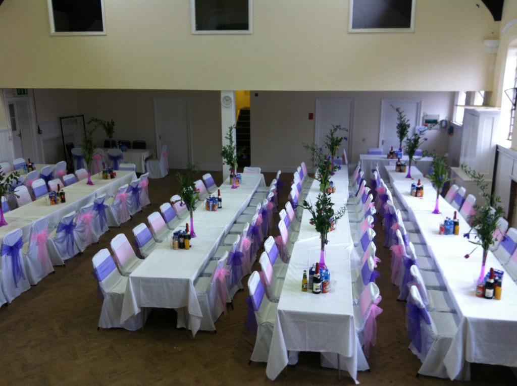 Venue Decoration 53