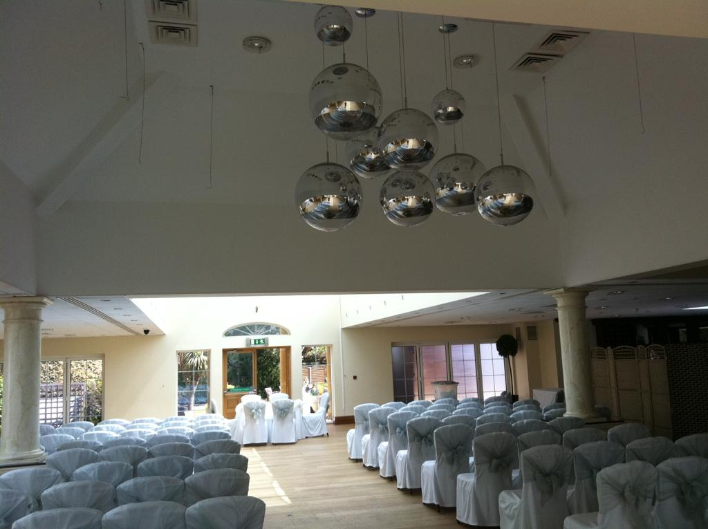 Venue Decoration 56