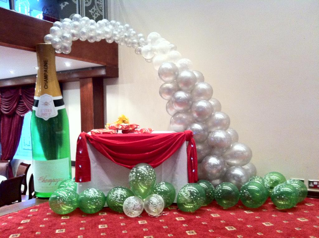 Venue Decoration 61