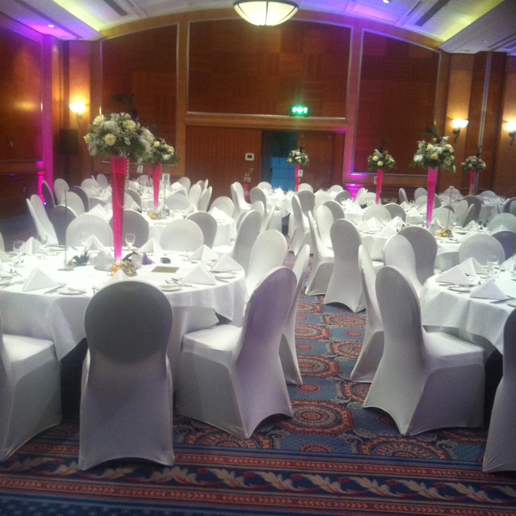 Venue Decoration 64