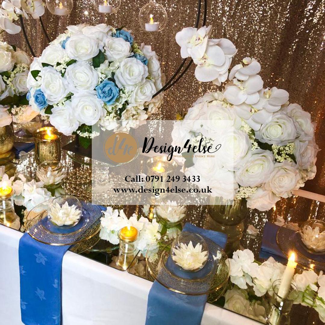 Venue Decoration 68-1