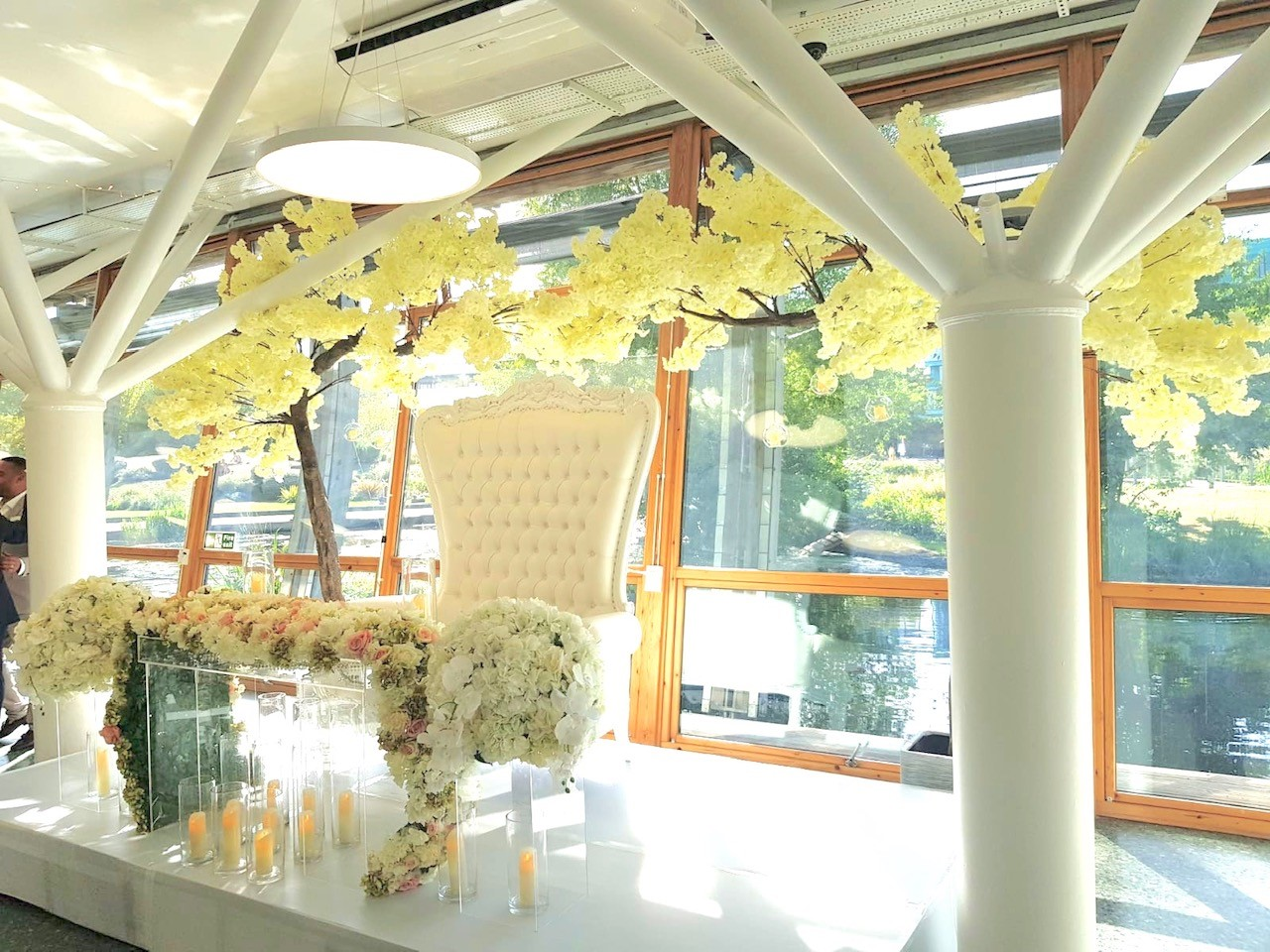 Venue Decoration 151