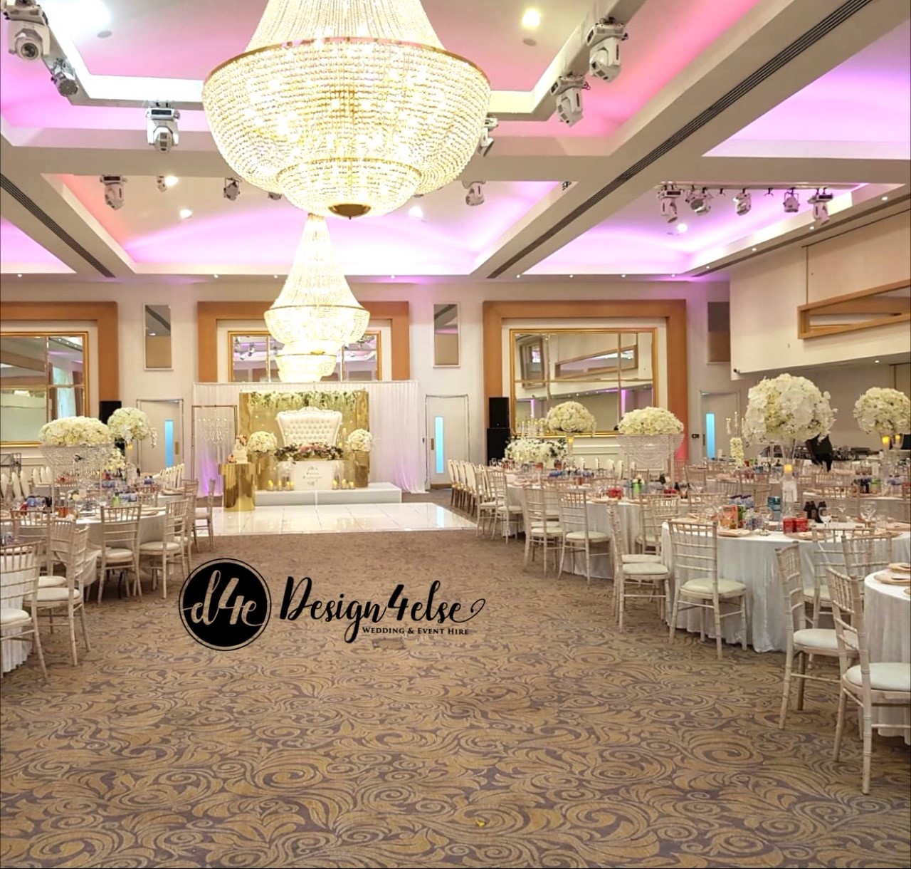 Venue Decoration 155