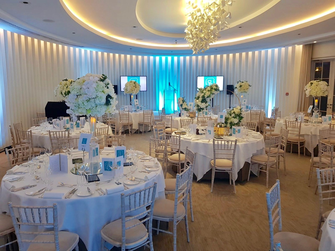Venue Decoration 157