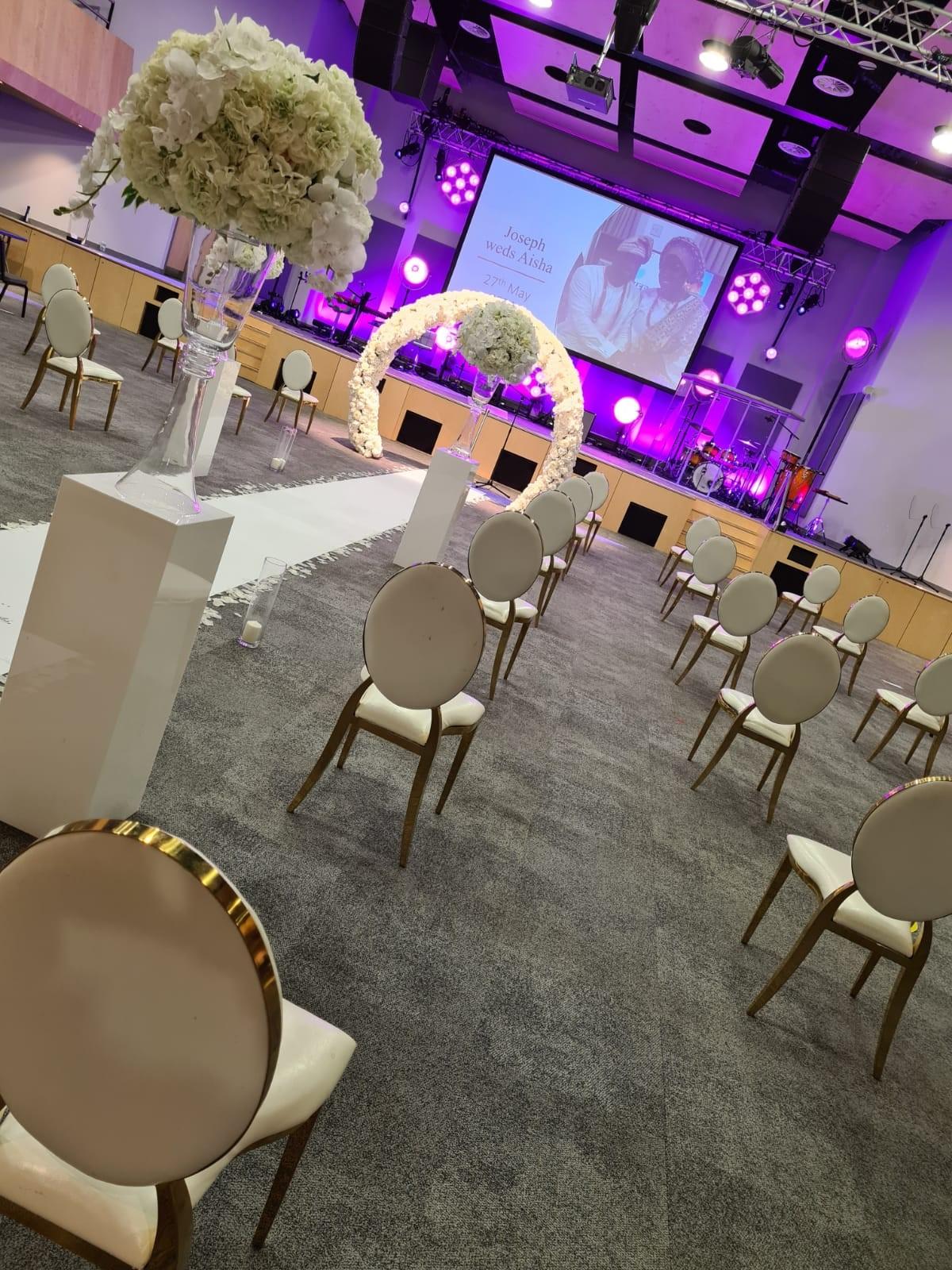 Wedding Aisle 2